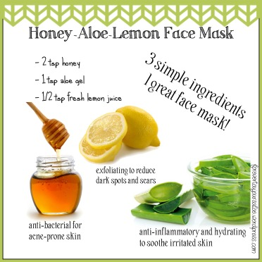 aloe-honey-lemon